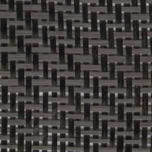 Carbon Fiber Fabric 3K 5.7oz. x 50'' 2x2 Twill Weave (284)- 3 Yard roll by Fiberglass Warehouse