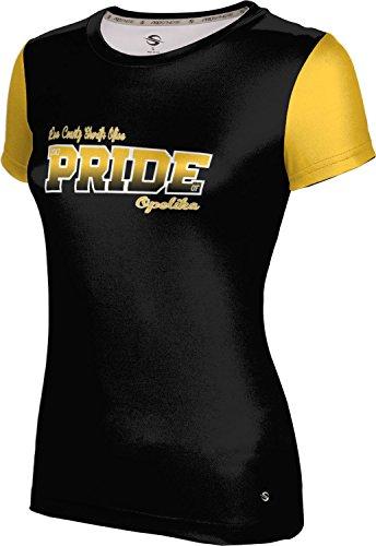 ProSphere Women's Lee County Sheriff's Office Crisscross Shirt - Opelika Al In Shopping