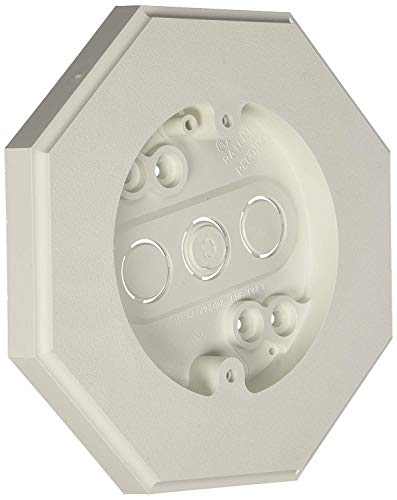Arlington Industries 8161 Wall Plates, White