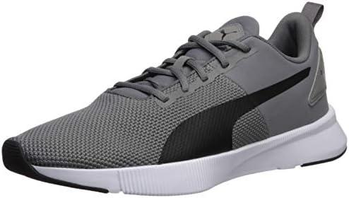 c885376eaa Puma Flyer Runner Tenis para Correr, Unisex Adulto, Charcoal Gray/Black,  23: Amazon.com.mx: Ropa, Zapatos y Accesorios