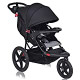 Best All Terrain Strollers - Costzon Baby Jogger Stroller, All Terrain Lightweight Fitness Review