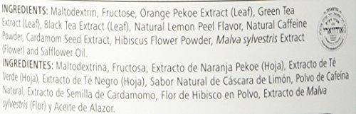 HERBALIFE HERBAL TEA CONCENTRATE - ORIGINAL FLAVOR 3.53 OZ by Herbalife (Image #3)