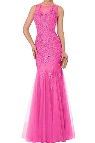 Ivydressing - Vestido - para mujer rosa 36