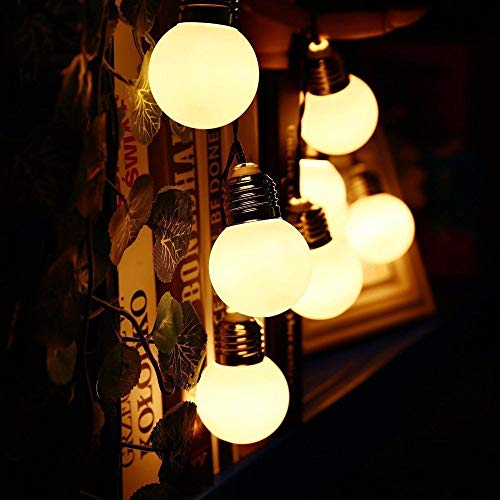 Glo Boy Solar Powered Night Light in US - 3