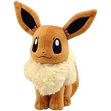 "12"" Eevee Pokemon Anime Animal Stuffed Plush Plushies Doll Toys"