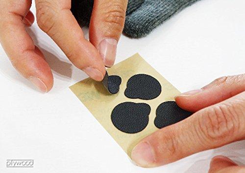 手袋をしたままでも指紋認証を可...