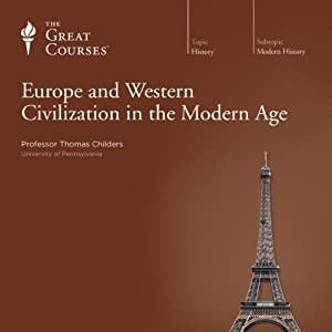 Europe and Western Civilization in the Modern Age Lecture