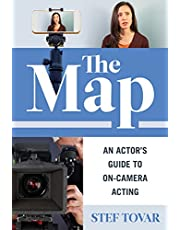 The Map: An Actor's Guide to On-Camera Acting