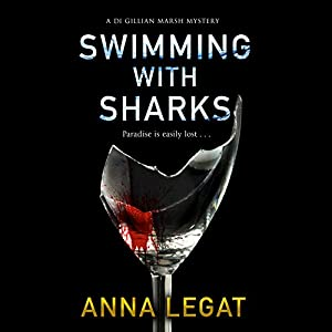 Swimming with Sharks Audiobook