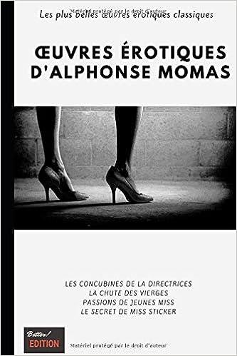 La Chute des vierges (érotique) (French Edition)
