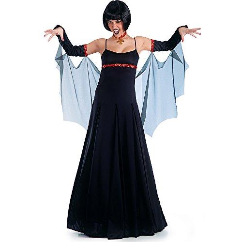 M Carnival Toys 81043 – Vampire Fancy Dress Costume