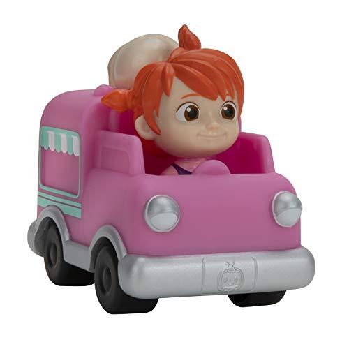 iii. Mini Vehicle Ice Cream Truck with YoYo