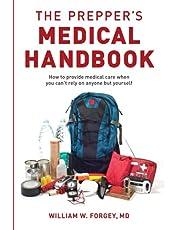 The Prepper's Medical Handbook