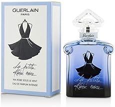 Герлен новый аромат 2016 черное платье