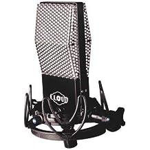 Cloud Microphones 44–A Ribbon Microphone