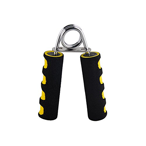 Exerciser Gripper for Gym, Men, Forearm, Wrist Finger, Musicians, Exercising, Gymnastics with Best Handle – Best Gripper for Exercise