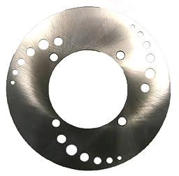 Factory Spec FS-2008 Brake Rotor