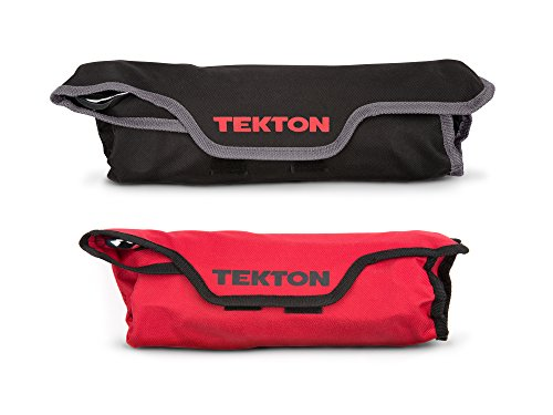 TEKTON 90192 Combination Wrench Set With Roll-Up Storage Pouch, 30 Piece by TEKTON (Image #6)