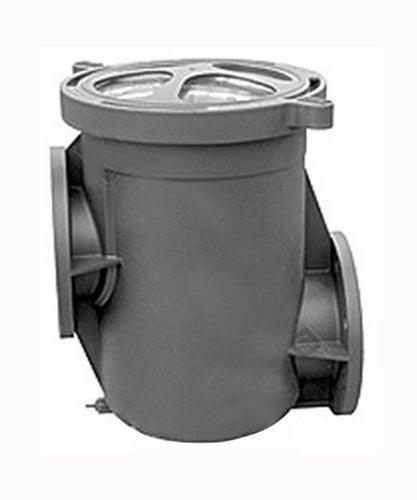 (Pentair 340013 Complete Strainer Pot Replacement EQ-Series Commercial Plastic Pump)