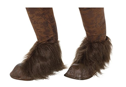 Adult Beast Krampus Demon Hoof Shoe Cover