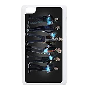 ipod 4 White Linkin Park phone cases&Holiday Gift