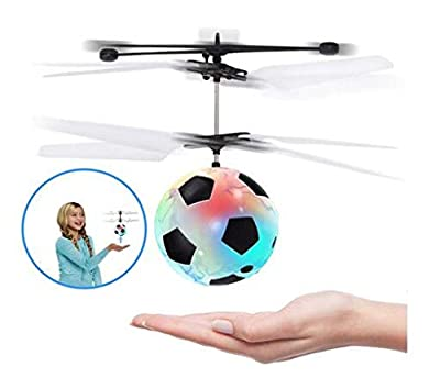 RC Toy RC Flying Ball Drone RC Infrared Induction Helicopter Ball Drone Style YABO139 by YALIS BO from YALIS BO