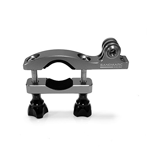 SANDMARC Navy Mount All Aluminum Handlebar