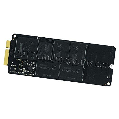 (661-6487, 661-7010, 661-7286) 512GB Solid State Drive - Apple MacBook Pro Retina 13