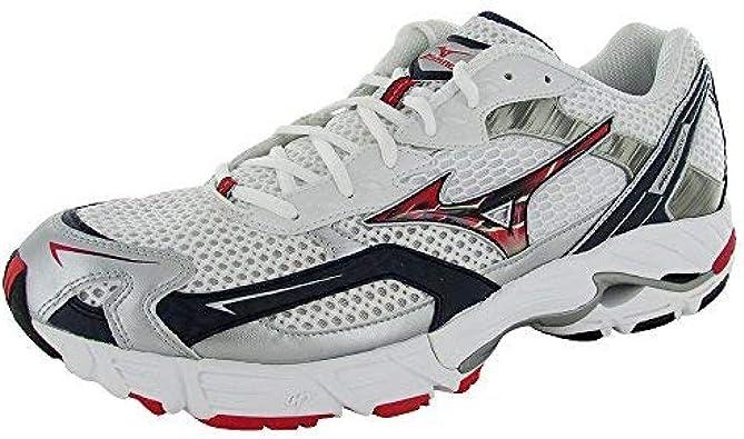 MIZUNO Wave Inspire 3 White New Shoes