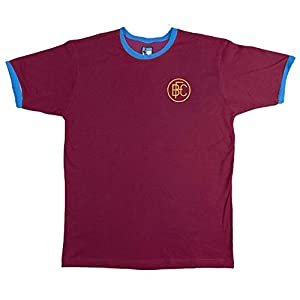 Burnley Football T-Shirt