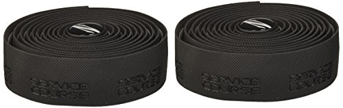 Zipp Service Course Cx Bar Tape with Plugs - Black