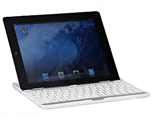 Snugg iPad 2, 3 & iPad 4 Keyboard Case - High Quality Cover with Ultra Slim Bluetooth Keyboard - Apple iPad Keyboard Compatible with iPad 2, 3 & iPad 4 - Lightweight, Quality and Easy to Set up!