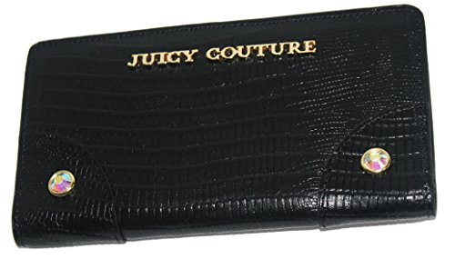 Juicy Couture Black Purse - 2