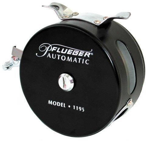 Pflueger 1195X Automatic Fly Reels (Up to 8 Fly Line) by Pflueger