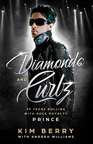 Diamonds and Curlz: 29 years Rolling with Rock with Rock Royalty PRINCE