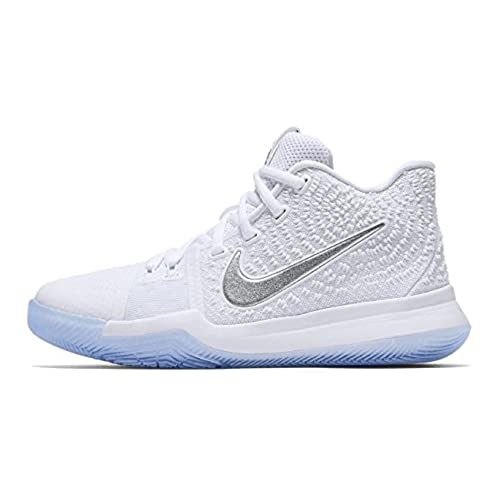 separation shoes afeec 27a9b Nike Kyrie 3 Basketball Shoes (4.5 Big Kids (GS) D(M)