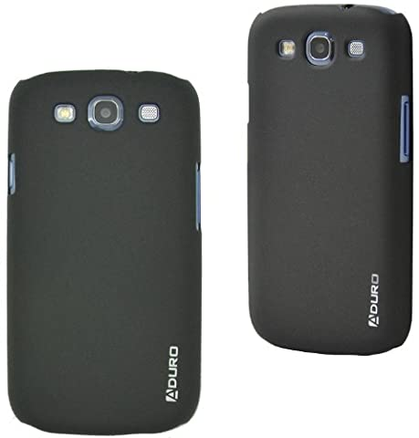 Aduro LOPRO Low Profile Textured Snap-on Case for Samsung Galaxy S3 (AT&T, Verizon, T-Mobile, US Cellular & Sprint) (S3 Us Cellular Phone)