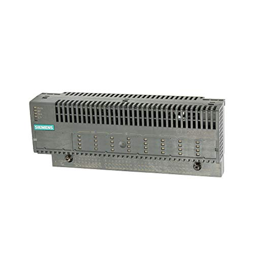 (Siemens | 6ES7133-0BN01-0XB0 | Digital I/O Module (Certified Refurbished))