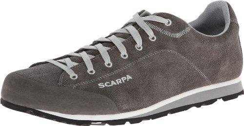 Scarpa Mens Margarita Casual ShoeDark Grey44 EU105 M US