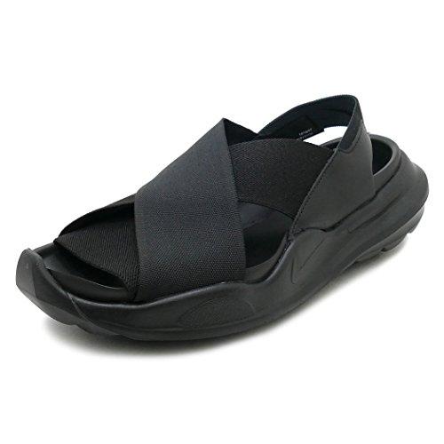 [ナイキ] Nike WMNS PRAKTISK AO2722-001 ブラック プラクティスク サンダル レディース