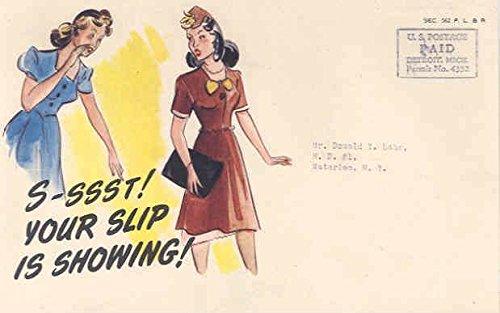 4 Part Mailer - 1942 Chevrolet 4 Door Mailer Brochure