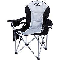 KingCamp Heavy Duty Camping Chair