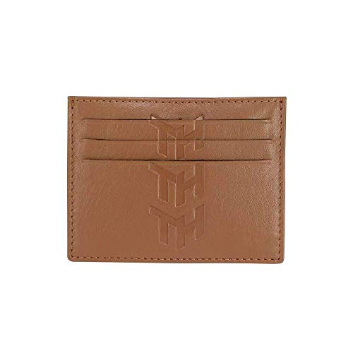 Tommy Hilfiger Tan Leather Men #39;s Wallet  8903496148053