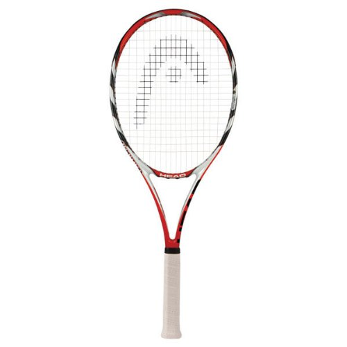 Head Micro Gel Radical Mp Strung Tennis Racquet Without Cover  4 625