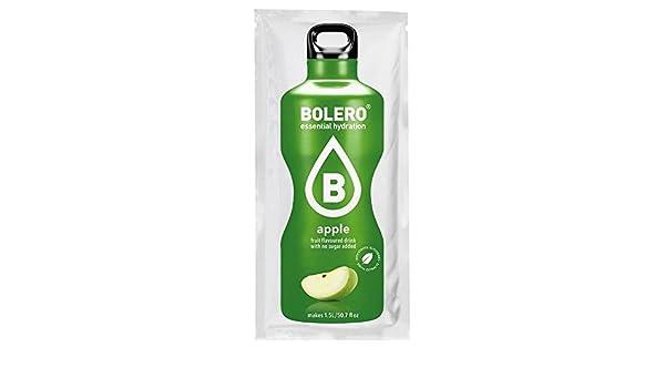 Bolero Essential Hydration 12 sobres x 9 gr - Fresa-Banana: Amazon.es: Salud y cuidado personal