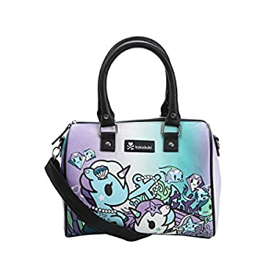 cheap Loungefly Tokidoki Mermicorno Barrel Bag - tuncnurbranda.com.tr 4d19c2be2f509