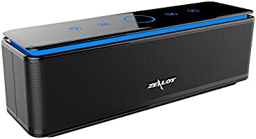 ZEALOT S7 Enceinte Bluetooth Portable 26W  avec PowerBank 10000mAh