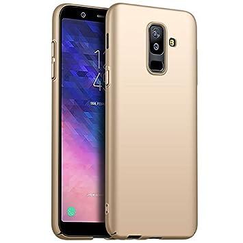 UCMDA Funda Samsung Galaxy A6 Plus 2018, Carcasa Samsung ...