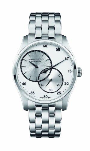 Hamilton Jazzmaster Regulator Silver Dia - Regulator Mens Wrist Watch Shopping Results