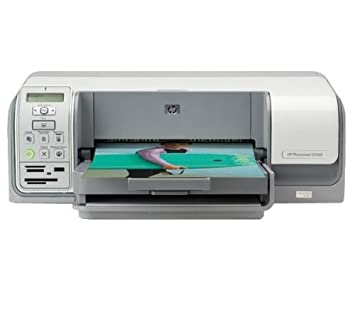 HP Photosmart D5160 Printer - Impresora de tinta (3000 ...
